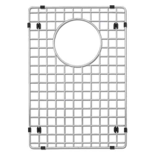 Transolid Bottom Stainless Steel Right Bowl Sink Grid for ATDD3322, AUDD3120 silQ Granite Kitchen Sinks