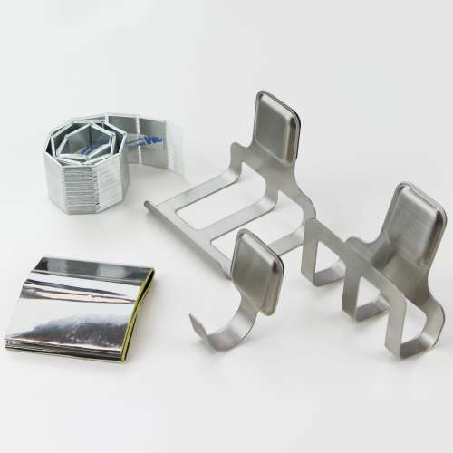 Transolid Stainless Steel Magnetic Holder Kit