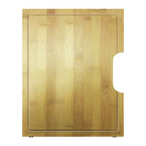 Transolid Bamboo 16.84-in. Cutting Board for RTDE3322, RUDE3118, RTSS3322, RUSS3118