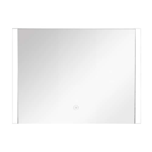 Transolid Ethan LED-Backlit Contemporary Mirror