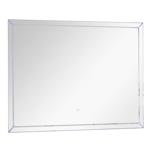 Transolid Finn LED-Backlit Contemporary Mirror