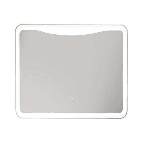 Transolid Mason LED-Backlit Contemporary Mirror