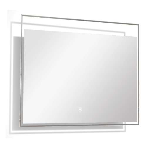 Transolid Taylor LED-Backlit Contemporary Mirror