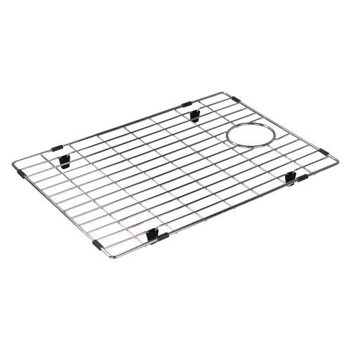 Transolid Bottom Stainless Steel Sink Grid for FUSB242010 Fireclay Kitchen Sink