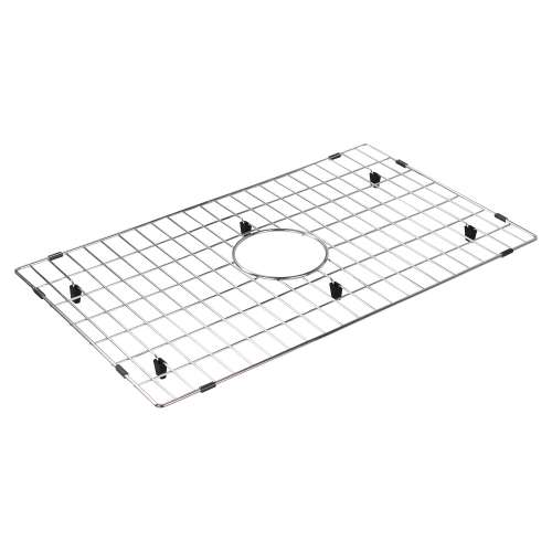 Transolid Bottom Stainless Steel Sink Grid for FUSC302010, FUSF302010, FUSH302010, FUSE302010, FUSR302210, FUST301910 Fireclay Kitchen Sinks