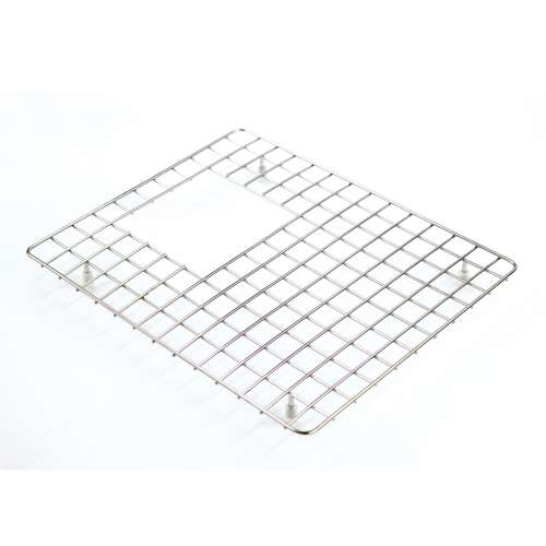 Transolid Bottom Stainless Steel Sink Grid for GTDC3322, GUDC3118 silQ Granite Kitchen Sinks