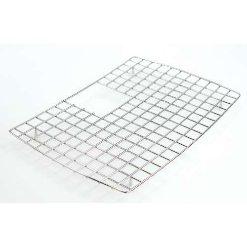 Transolid Bottom Stainless Steel Sink Grid for GTSC2522, GUSC2217 silQ Granite Kitchen Sinks
