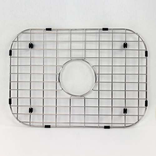 Transolid Bottom Stainless Steel Sink Grid for MUSB23189 Stainless Steel Kitchen Sink