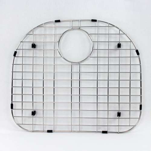 Transolid Bottom Stainless Steel Sink Grid for MUSB24219 Stainless Steel Kitchen Sink