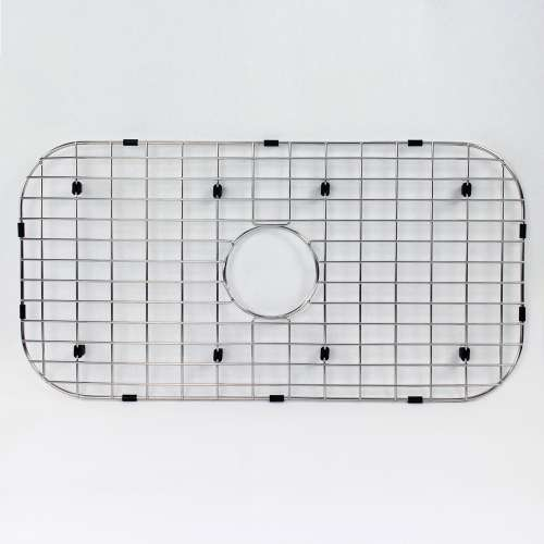 Transolid Bottom Stainless Steel Sink Grid for MUSS32189 Stainless Steel Kitchen Sink