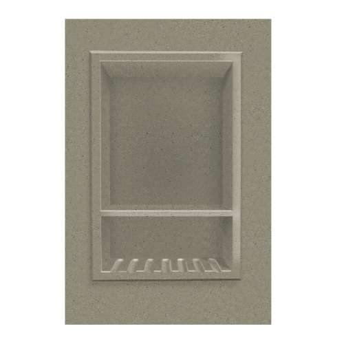 Transolid Decor 10-In X 15-In Recessed Shampoo Caddy