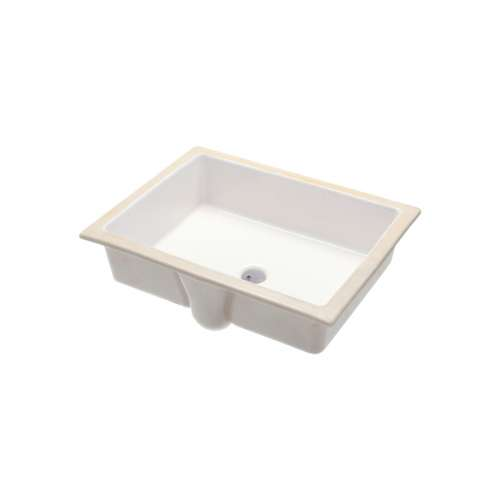 Transolid Undermount Bathroom Sink